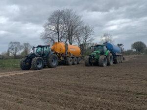 twee tractors 3